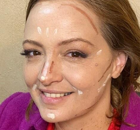 עדי לנדאו רון השיעור איפור - styling therapy סטיילינג טיפולי
